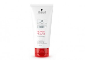 Schwarzkopf BC Repair Rescue Sealed Ends Review