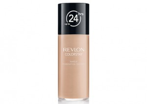 Revlon ColorStay Foundation - Combination/Oily Review