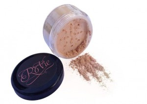 Rovie Mineral Foundation Review