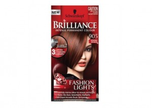 Schwarzkopf Brilliance Fashion Lights Infrared Infusion Review