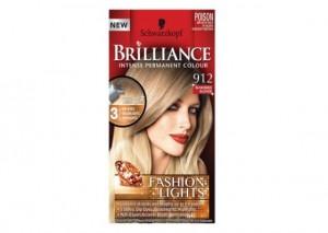 Schwarzkopf Brilliance Sunkissed Blonde Review