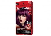 Schwarzkopf Brilliance Violet Wild Silk Review