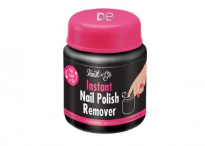 Designer Brands Nail Polish Remover Review
