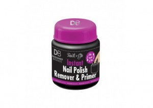 Designer Brands Twist N Go Nail Polish Remover Primer Review