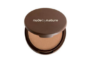 Nude by Nature Pressed Mineral Cover Review