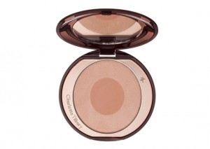 Charlotte Tilbury Cheek to Chic Blusher Review