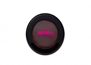 Australis Metallix Eyeshadow Review