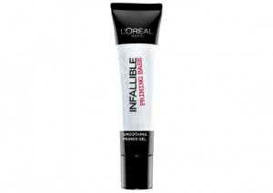 L'Oreal Paris Foundation Infallible Primer -The Shine Kill Review