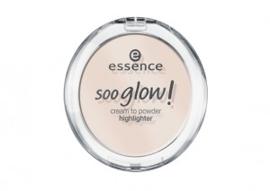 Essence Soo Glow! Cream to Powder Highlighter Review