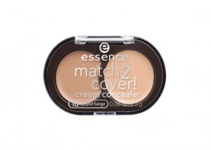 Essence Match2Cover! Review