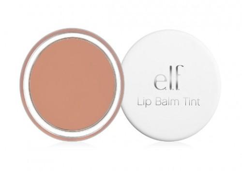 e.l.f Studio Tinted Lip Balms