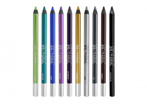 Urban Decay Glide On Pencil Review
