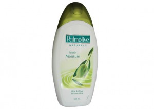 Palmolive Naturals Fresh Moisture Shower Milk Review