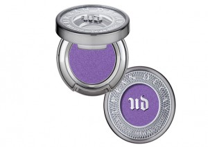 Urban Decay Matte Eyeshadow Review