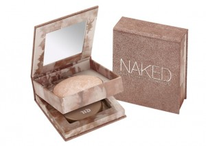 Urban Decay Naked Illuminated Powder Review