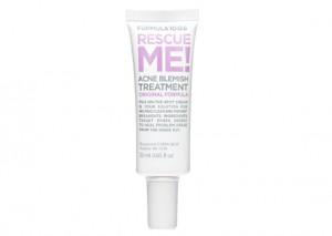 Formula 10.0.6 Acne Blemish Treatment Review