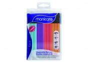 Manicare Mixed Mascara Brushes
