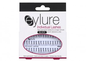 Eylure Semi Permanent Individual Lashes Review