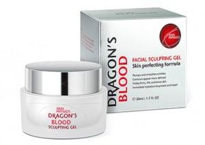 Skin Physics Dragon's Blood Facial Sculpting Gel Review