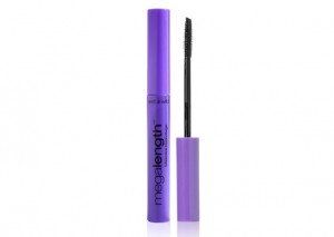 Wet n Wild Mega Length Waterproof Mascara Review