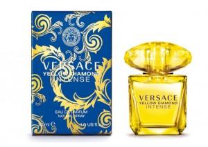 Versace Yellow Diamond Intense Review
