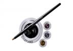 Maybelline Eye Studio Gel Eyeliner Review [DISCONTINUED]