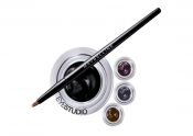 Maybelline Eye Studio Gel Eyeliner Review