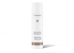 Dr Hauschka Regenerating Body Cream Review