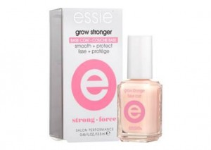 Essie Grow Stronger Base Coat Review