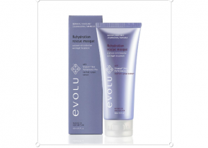 Evolu Rehydration Rescue Masque Review