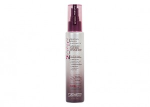 Giovanni 2chic Ultra-Sleek Flat Iron Brazilian Keratin + Argan Oil Styling Mist Review