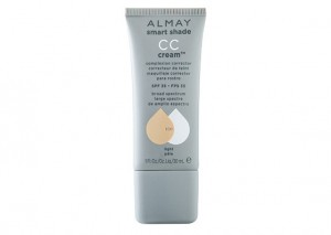 Almay Smart Shade CC Cream Review