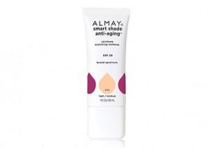 Almay Smart Shade Anti-aging Makeup Review
