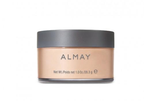 Almay Smart Shade Loose Powder Review