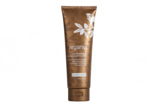 Argania Tan Extending Moisturiser Review