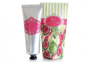 Pacifica Green Pear & Guava Hand & Nail Cream Review