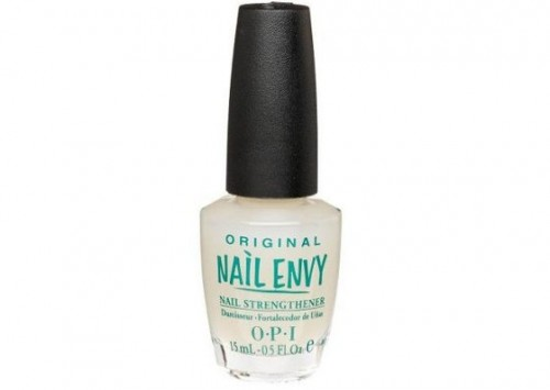 OPI Nail Envy Treatment - Beauty Review