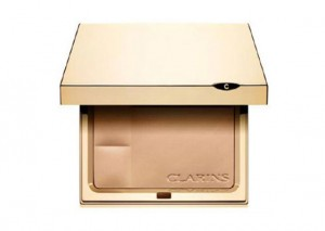 Clarins Ever Matte Powder Compact Review
