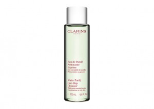 Clarins Water Purify Review