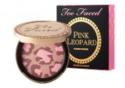 Too Faced Pink Leopard Bronzer Review