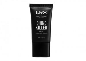 NYX Professional Makeup Shine Killer Review