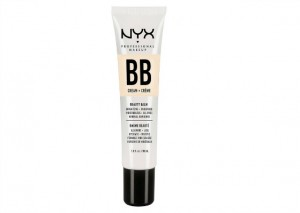NYX Professional Makeup BB Cream Review