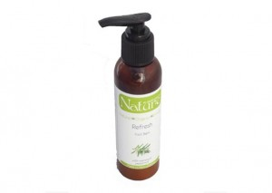 Dedicated to Nature Refresh Foot Balm Review