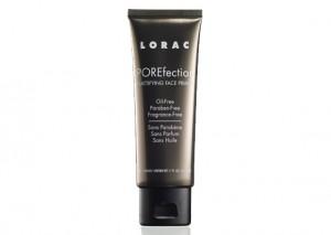 Lorac POREfection Mattifying face primer Review