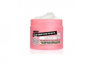 Soap & Glory The Righteous Butter Review