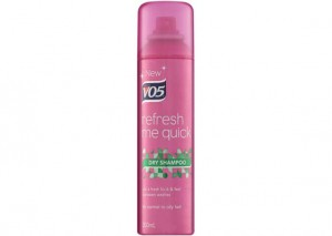VO5 Refresh Me Quick - Dry Shampoo