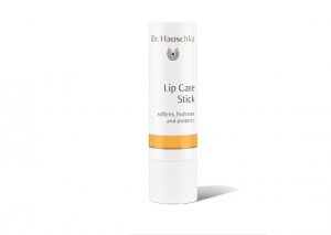 Dr Hauschka Lip Care Stick Review