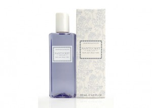 Crabtree & Evelyn Nantucket Briar Bath & Shower Gel Review