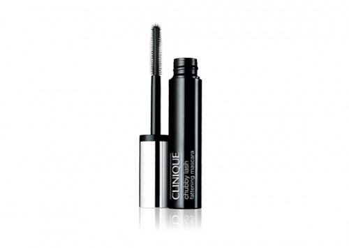 Clinique Chubby Lash' Fattening Mascara Review