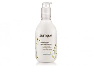 Jurlique Replenishing Foaming Cleanser Review
